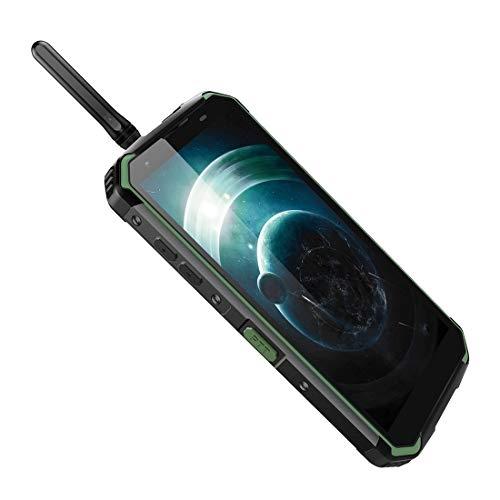 Mobile Phones Mobile cell phones BV9500 Pro Rugged Phone, 6GB+128GB, IP68 Waterproof Dustproof Shockproof, Walkie-talkie, Dual Back Cameras, 10000mAh Battery, Side Place Fingerprint Identification, 5.