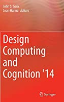 Design Computing and Cognition '14 Front Cover
