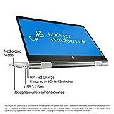 HP Envy X360 Convertible 15-Inch FHD Touchscreen