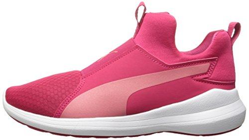 PUMA Women's Rebel Mid Wns Sneaker