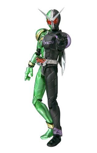 Bandai Tamashii Nations Cyclone Joker Kamen Rider W