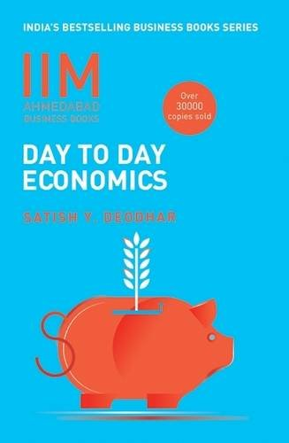 IIMA - Day to Day Economics