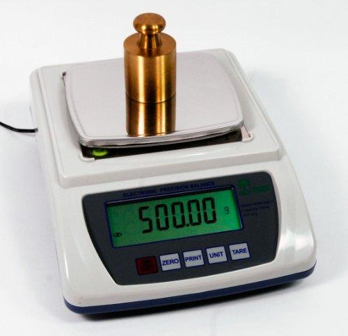 Lw Measurements Digital Balance Laboratory Counting Scale 6000G X 0 1G
