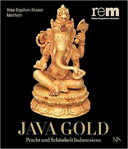 Javagold: Pracht und Schönheit Indonesiens