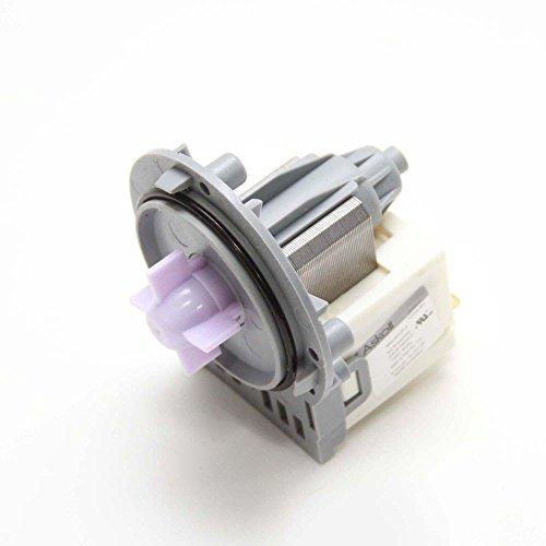 Price comparison product image Lg EAU61383503 Washer Wash Pump Motor Genuine Original Equipment Manufacturer (OEM) Part