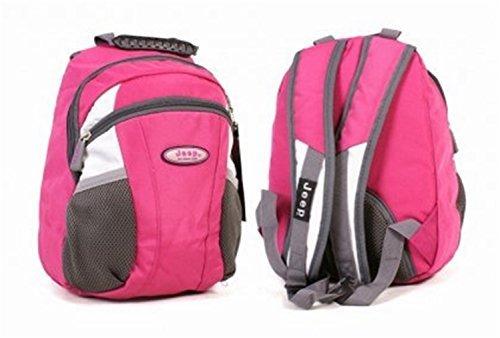 9a0ba021fd8 Jeep Mini kids Backpack: Amazon.co.uk: Clothing