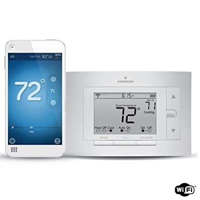 White-Rodgers Emerson Sensi Wi-Fi Thermostat