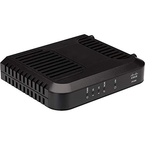 Cisco DPC3008 Comcast TWC