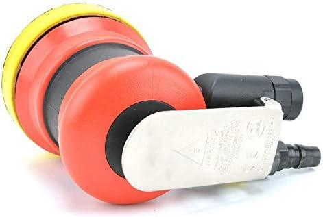 Express Rapide Outillage à main et électroportatif 75mm pneumatique Sander, polissage disque 3 pouces Machine pneumatique, machine Poncer à main Poignée ergonomique  5qFiJ