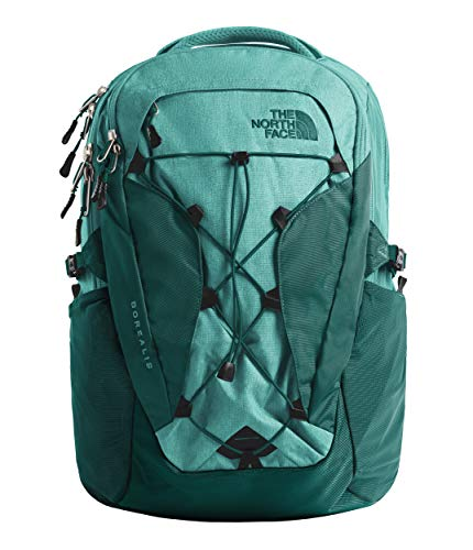 The North Face Women's Women's Borealis Kokomo Green/Everglade One Size