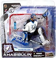 Nikolai Khabibulin NHL Series 6