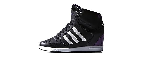 Adidas Coussin En Forme De Coin Weneo Super Sneakers Taille Uk
