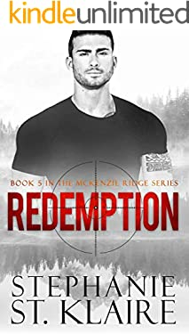 Redemption (A McKenzie Ridge Novel Book 5)