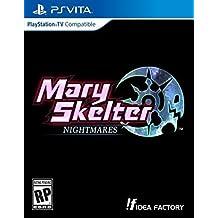 Mary Skelter: Nightmares for PlayStation Vita - PlayStation Portable Standard Edition