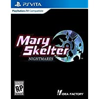 Mary Skelter: Nightmares - PlayStation Portable Standard Edition