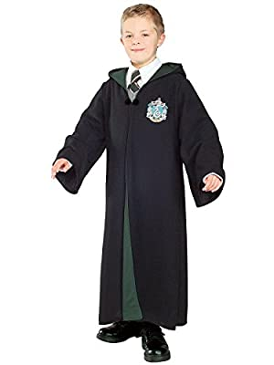 Rubie's - Slytherin Deluxe Child