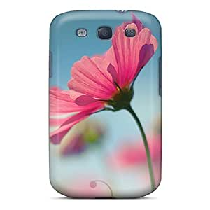 New Galaxy S3 Case Cover Casing(just Flower) by Maris's Diary