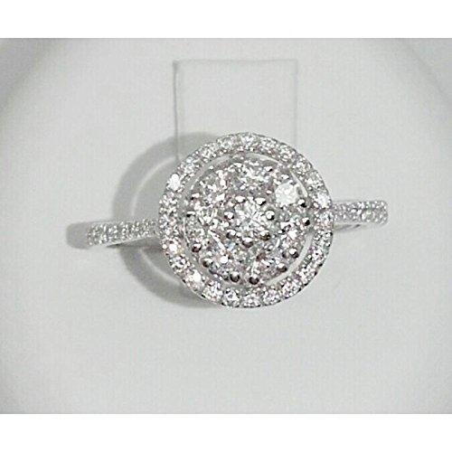 Bague Salvatore arzani Femme 15582or blanc diamant