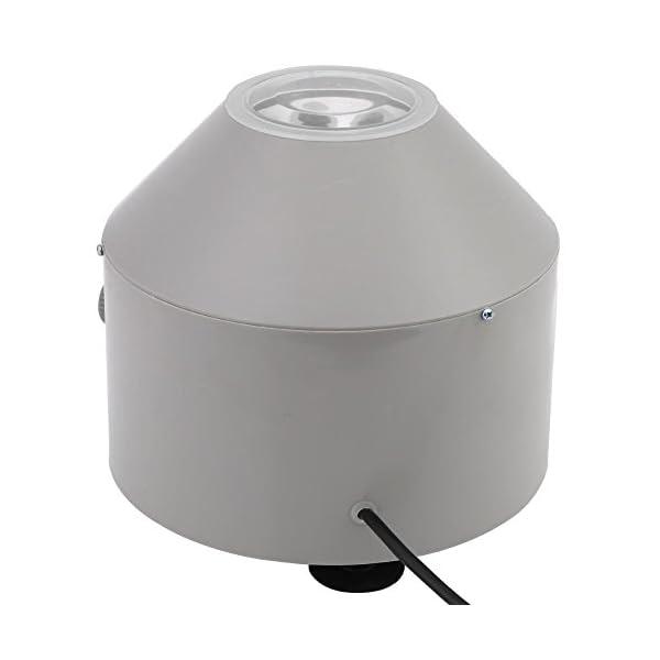 Greensen Centrifuga da Laboratorio, Macchina elettrica della centrifuga, Centrifuga da Tavolo Regolabile, centrifuga… 6 spesavip