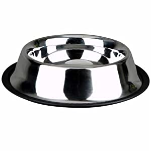 Advance Pet Products Tradition Design Non Skid Bowl 117