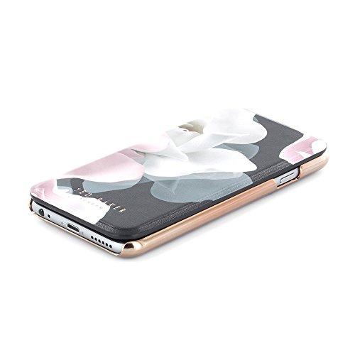 953e2236d Ted Baker AW16 iPhone 6   6S Case - Luxury Folio Case  Amazon.co.uk   Electronics