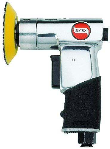 3 inch air angle grinder - 6