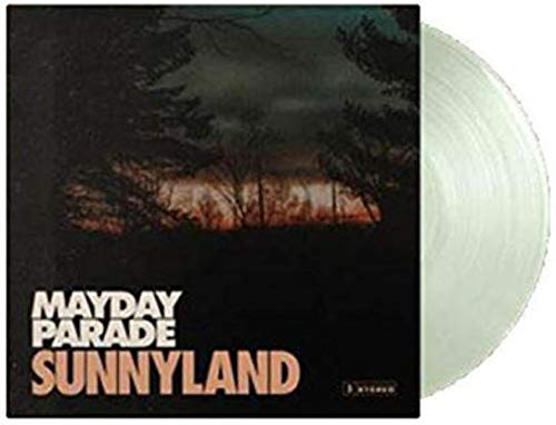Sunnyland (Exclusive Limited Edition Coke Bottle Clear Vinyl) [Condition-VG+NM]