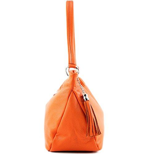 Orange Vera A T154 Pelle Tracolla In Borsa q4wf7Y