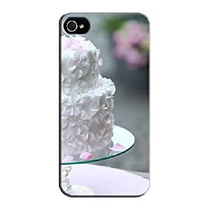 Photography White For Iphone 5/5s Celebration Cakes Cover Case