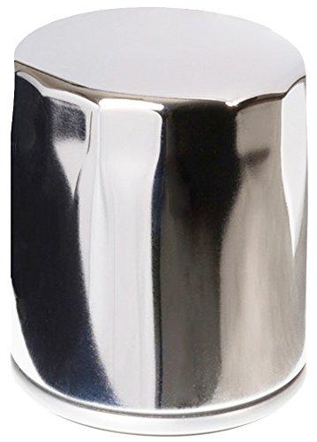 Hiflofiltro HF171C Chrome Premium Oil Filter