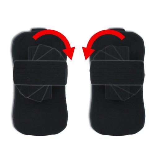 Empire Tough Tactile Grip Case Étui Coque for Apple iPhone 5 / 5S - Purple