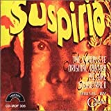 Suspiria: The Complete Motion Picture Soundtrack by Goblin (2000-12-15)