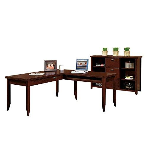 - Martin Furniture Tribeca Loft Cherry Office Grouping Tribeca Loft Burnt Umber CherryWeight: 542 lbs.
