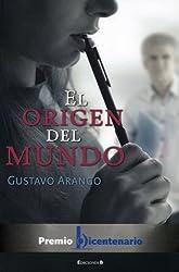 El origen del mundo (Spanish Edition)
