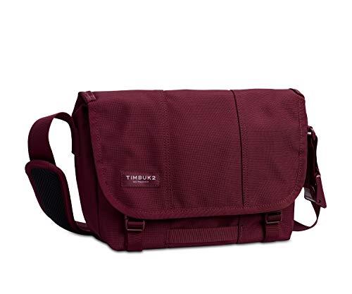 Timbuk2 Messenger Bag, Collegiate Red, X-Small