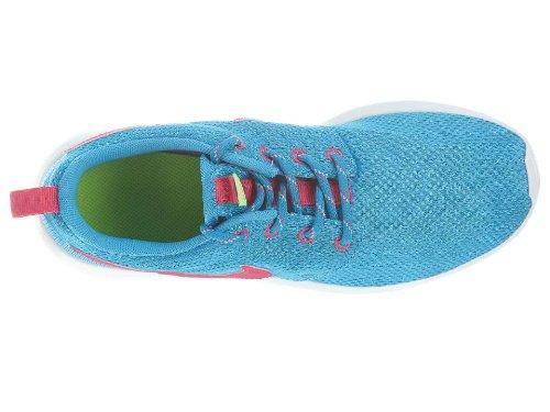 Run da Blue Nike Roshe Scarpe Roshe Corsa GS GS Nike da Bambina Run Scarpe AqwSOF