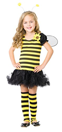 Girls (Bee Fancy Dress)