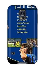 Protective ZippyDoritEduard KghZVco9744xuMTu Phone Case Cover For Galaxy S5