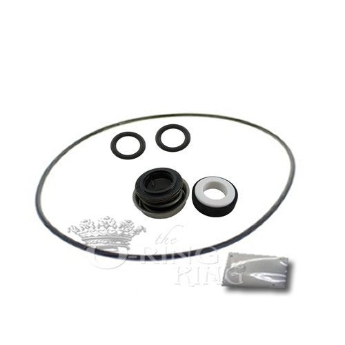 Acura System Magnaflow Pool Spa Seal O-ring Kit