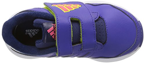 Bebè Unisex 4 Bleu 24 Super Flash Semi adidasSnice Bimbi Night Midnight Indigo 0 Pink Blu CqR54xdE
