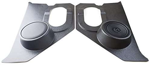 RetroSound KP-C59-4753-62 Replacement Kick Panel (for Chevrolet Truck with S-62 6.5
