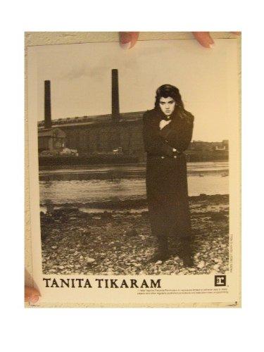 Tanita Tikaram Press Kit Photo (The Best Of Tanita Tikaram)