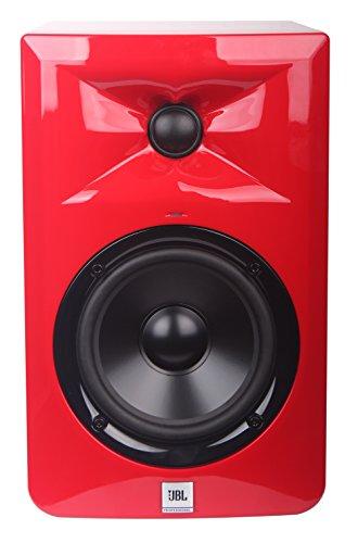 JBL LSR305 Two Way Bi Amplified Monitor