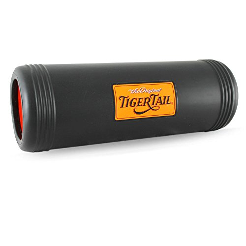 Tiger Tail – The Big One Foam Roller – Relieve Your Muscle Knots and Tightness – Sturdy and Powerful Muscle Massage Roller – Great for Sore Backs and Legs – Muscle Massage Therapy