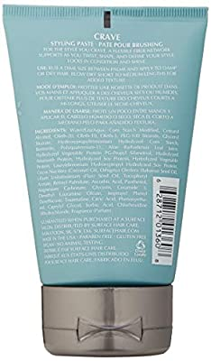 Surface Hair Crave Styling Paste, 4 fl. oz.