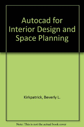 Download Autocad for Interior Design and Space Planning Read / PDF / Book /  Audio id:kypagqm - Toyota de Bayamon