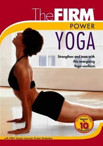 (The Firm: Power Yoga)