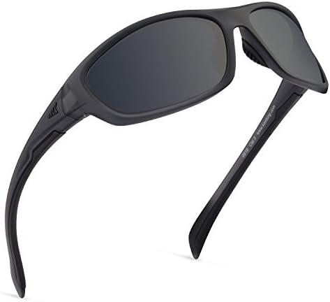 KastKing Hiwassee Polarized Sunglasses Protection
