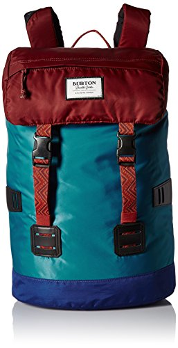 Burton Women's  Tinder Backpack, Jaded Flight Satin (Satin Backpack)