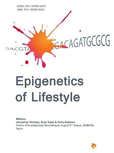 Epigenetics of lifestyle kindle edition by marcelina prrizas epigenetics of lifestyle by prrizas marcelina fandeluxe Images
